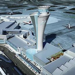 SFO Air Traffic Control Tower BIM & VDC Construction