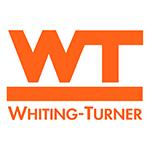 Whiting Turner BIM Modeling Consultants