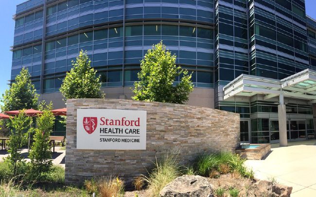 Stanford Health Care Redwood City