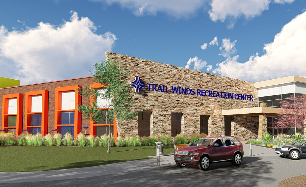 Trail Winds Recreation Center Thornton